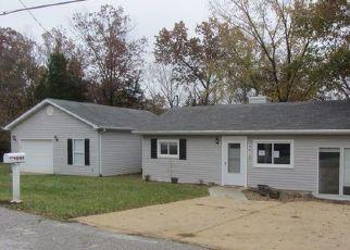 Casa en ejecución hipotecaria in Hillsboro, MO, 63050,  W SHORE DR ID: F4321460