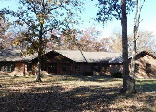 Foreclosed Home en WILDHORSE RD, Farmington, MO - 63640