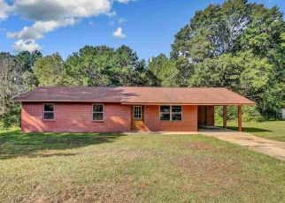 Foreclosed Home in E PETROS RD, Pearl, MS - 39208