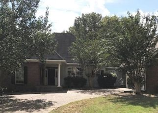 Foreclosed Home in CROSS CREEK DR, Madison, MS - 39110