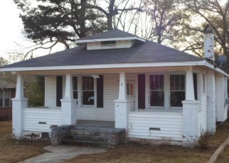 Foreclosed Home in PENNSYLVANIA AVE, Mccomb, MS - 39648