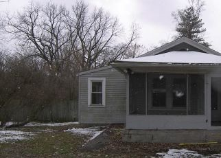 Foreclosure Home in Washtenaw county, MI ID: F4321616