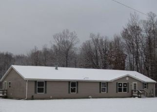 Foreclosed Home in BULLIS RD, Gregory, MI - 48137