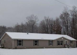 Foreclosed Home en BULLIS RD, Gregory, MI - 48137