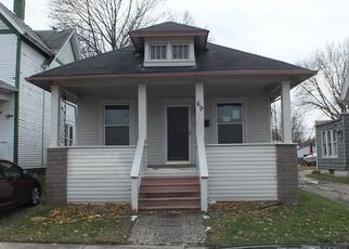 Casa en ejecución hipotecaria in Mount Clemens, MI, 48043,  CHURCH ST ID: F4321629