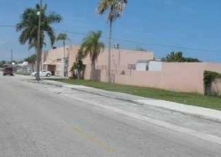 Foreclosed Home in HOMESTEAD AVE, Miami, FL - 33157