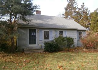 Foreclosure Home in Dennis Port, MA, 02639,  GILBERT RD ID: F4321649