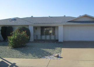 Foreclosed Home en W WILLOWBROOK DR, Sun City, AZ - 85373