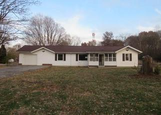 Foreclosed Home in W 22ND ST, Anderson, IN - 46011