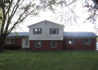 Foreclosed Home in W FARMDALE DR, Daleville, IN - 47334