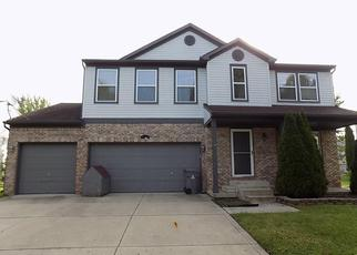Foreclosure Home in Hamilton county, IN ID: F4321713