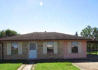 Foreclosed Home in THOMAS DR, Houma, LA - 70363