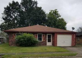 Foreclosure Home in Terrebonne county, LA ID: F4321770
