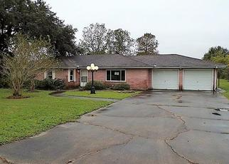 Foreclosed Home in HIGHWAY 1, Lockport, LA - 70374