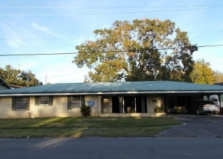Foreclosed Home in PARK AVE, New Iberia, LA - 70560