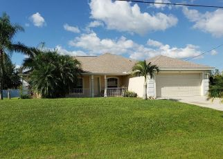 Foreclosed Home en NW 1ST ST, Cape Coral, FL - 33993