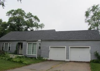 Foreclosed Home in CREST RD, Gary, IN - 46408
