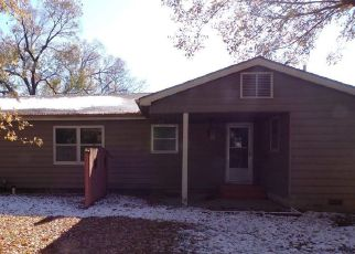 Foreclosed Home in MORGAN ST, Coffeyville, KS - 67337