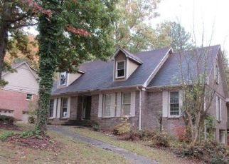 Foreclosed Home in STONEVIEW LN, Birmingham, AL - 35235