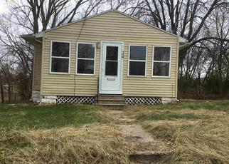 Foreclosure Home in Waterloo, IA, 50703,  VAN BUREN ST ID: F4321894