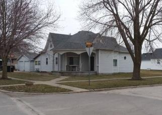Foreclosed Home in E NEBRASKA ST, Lenox, IA - 50851