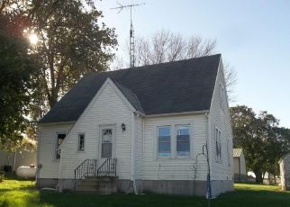 Foreclosed Home in NORWOOD ST, Reinbeck, IA - 50669
