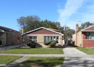 Foreclosed Home in EVERS ST, Dolton, IL - 60419