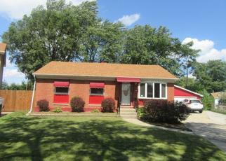 Foreclosed Home en CORA CT, Thornton, IL - 60476