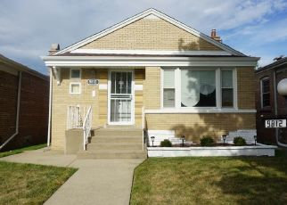 Foreclosed Home in S GREENWOOD AVE, Chicago, IL - 60628