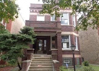 Casa en ejecución hipotecaria in Chicago, IL, 60620,  S GREEN ST ID: F4321969