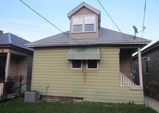 Casa en ejecución hipotecaria in Chicago, IL, 60620,  S ABERDEEN ST ID: F4321987
