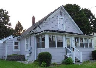 Foreclosed Home in FORD ST, Southington, CT - 06489