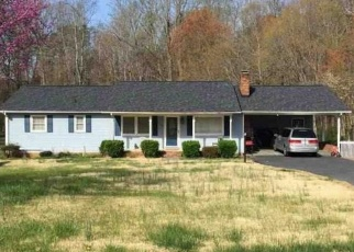Foreclosed Home in ROSWELL DR, Kernersville, NC - 27284