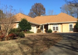 Foreclosure Home in Marietta, GA, 30064,  CHESTNUT HILL CIR SW ID: F4322091
