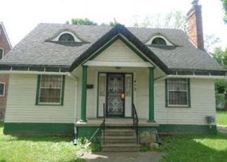 Foreclosure Home in Flint, MI, 48503,  W PATERSON ST ID: F4322118