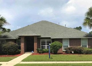 Foreclosed Home in BLACK WALNUT TRL, Pensacola, FL - 32514