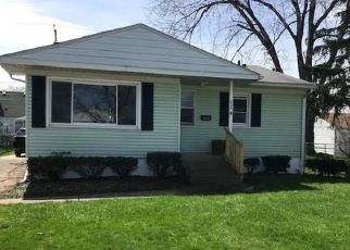 Foreclosed Home in HOOVER AVE, Buffalo, NY - 14217