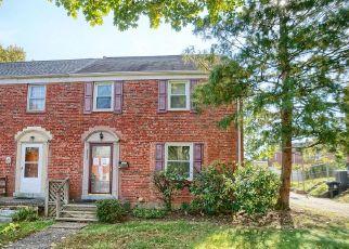 Casa en ejecución hipotecaria in Harrisburg, PA, 17104,  RUMSON DR ID: F4322268