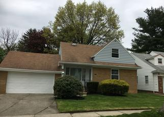Foreclosed Home en MOUNTVILLE DR, Maple Heights, OH - 44137