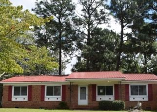 Foreclosed Home in RAMONA DR, Fayetteville, NC - 28303