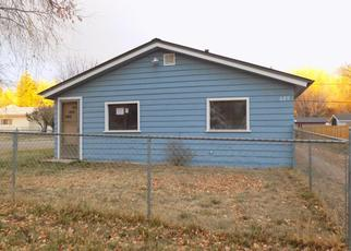 Foreclosed Home en LINCOLN ST, Craig, CO - 81625