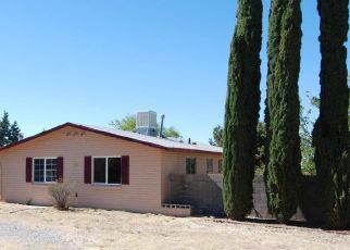 Foreclosed Home en E LINDA VISTA DR, Hereford, AZ - 85615