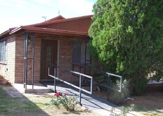 Foreclosed Home en E 6TH ST, Douglas, AZ - 85607