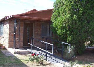 Foreclosed Home en E 6TH ST, Douglas, AZ - 85607
