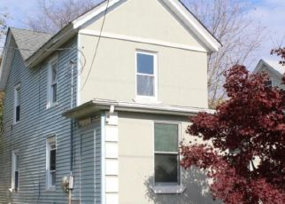 Foreclosed Home in W HOWARD ST, Clayton, NJ - 08312