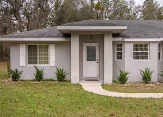 Foreclosed Home in W BROADWAY ST, Dunnellon, FL - 34433