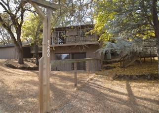 Foreclosed Home in GREENSTONE RD, Placerville, CA - 95667