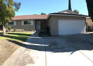 Foreclosed Home in PEACH AVE, Clovis, CA - 93612