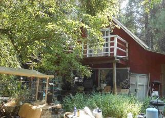 Foreclosed Home en CERRO SIERRA DR, Coulterville, CA - 95311
