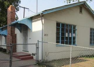 Foreclosed Home en N SUTTER ST, Stockton, CA - 95204